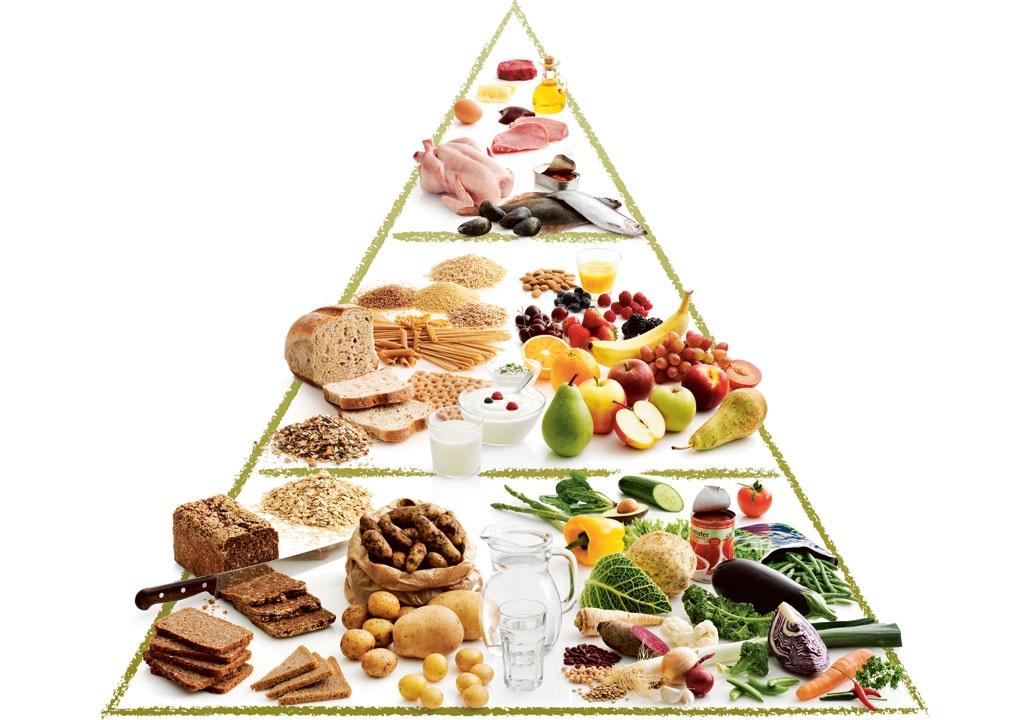 Snabb vegansk mat